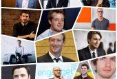 کارآفرینان جوان و برتر در حوزه فناوری و دیجیتال چه کسانی هستند؟