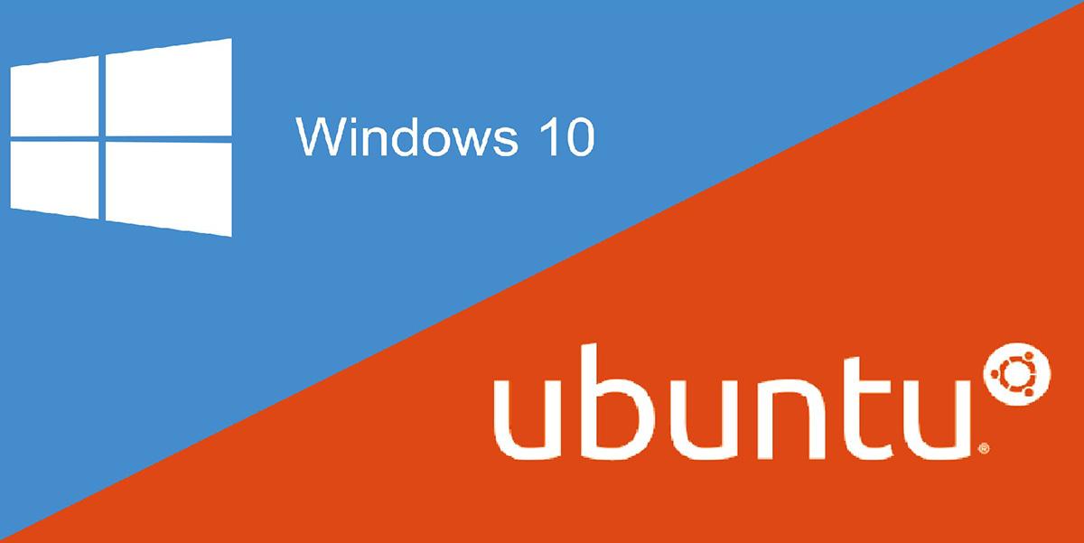 نحوه ی اجرای دستورات اوبونتو را از طریق ویندوز