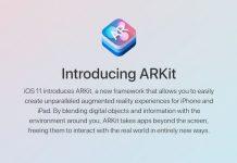 اپل چگونه می تواند واقعیت افزوده را با کمک ARKit و iOS 11 در اختیار عموم قرار دهد؟