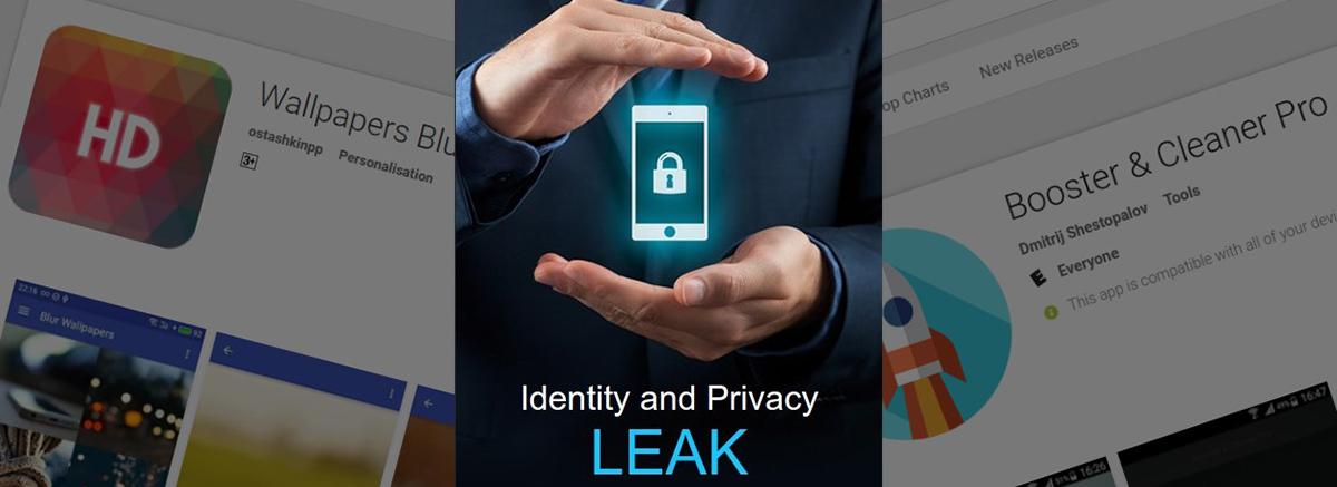 LeakerLocker: باج افزار اندرویدی که در صورت عدم اجرای تقاضایش، اقدام به پخش اطلاعات شخصی می کند