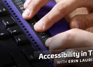 Bullish: افزایش دسترسی به تکنولوژی و استفاده از ان برای افراد نابینا!
