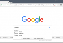 Instant Search ,Google را بازنشسته خواهد کرد!