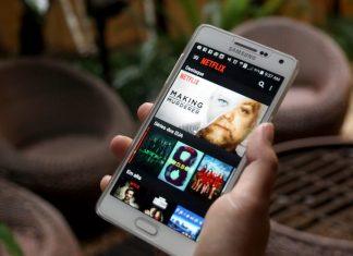 Netflix در ماه دوم در Q2 برنامه سودآوری بالایی بود!