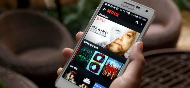 Netflix در ماه دوم در Q2 برنامه سودآور بالایی بود!