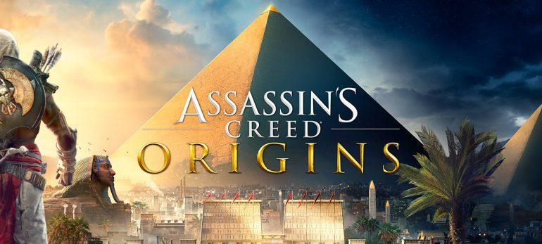 تریلر بازی Assassins Creed: Origins منتشر شد …