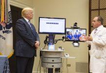 کاخ سفید از اپل، گوگل و غول های تکنولوژی دیگر برای کمک به ارتقاء دولت فدرال درخواست کمک کرده است!