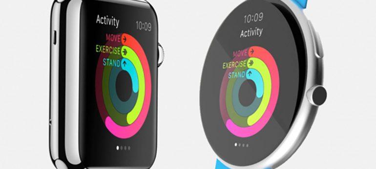 سری سوم اپل واچ احتمالا با ظاهری تازه به همراه آیفون های جدید می آید