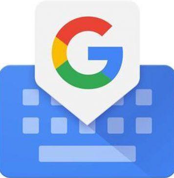 جی بورد-کیبورد گوگل