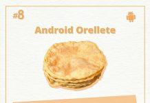 اندروید 8.0 با نام Orellete و نه Oreo معرفی خواهد شد