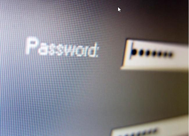 آیا به رمز عبور جدید نیاز دارید؟