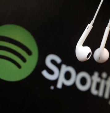 پرداخت هزینه اسپاتیفای (Spotify)
