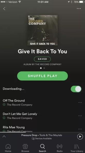 5 دلیل خوب برای پرداخت هزینه Spotify