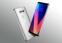 مشخصات LG V30