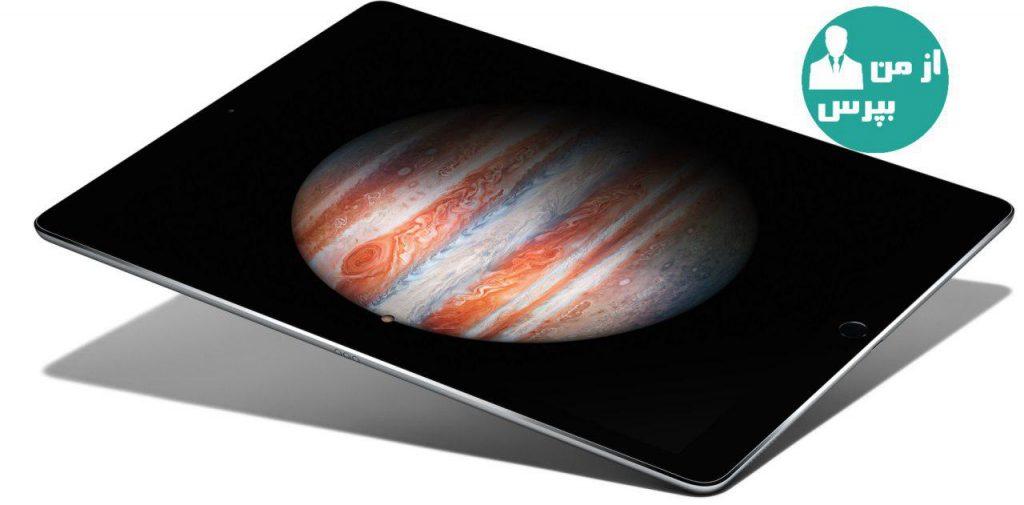 آیپدهای اپل