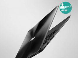 سری جدید لپ تاپ های ایسوس وارد بازار فناوری شد