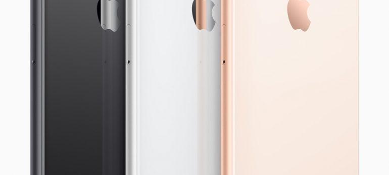 حضور پرقدرت آیفون8 پلاس در دنیای گوشی های هوشمند اپل