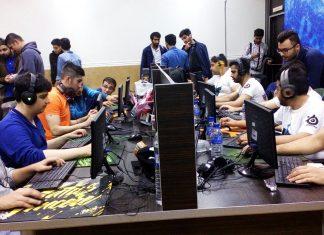 بازی های رایانه ای جام خلیج فارس
