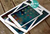 عرضه رسمی آیپدهای جدید اپل در آینده ای نزدیک