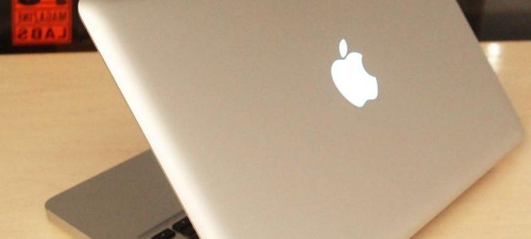 عرضه مک بوک13.3 اینچی اپل مجهز به صفحه نمایش رتینا و قیمت پائین