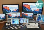 تصاحب ده درصد از بازار رایانه های شخصی برای اپل