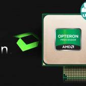 تولید پردازنده های گرافیک هفت نانومتری از سوی AMD
