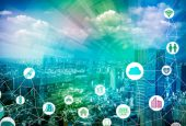 تکنولوژی و کاربرد آن در زندگی شهری