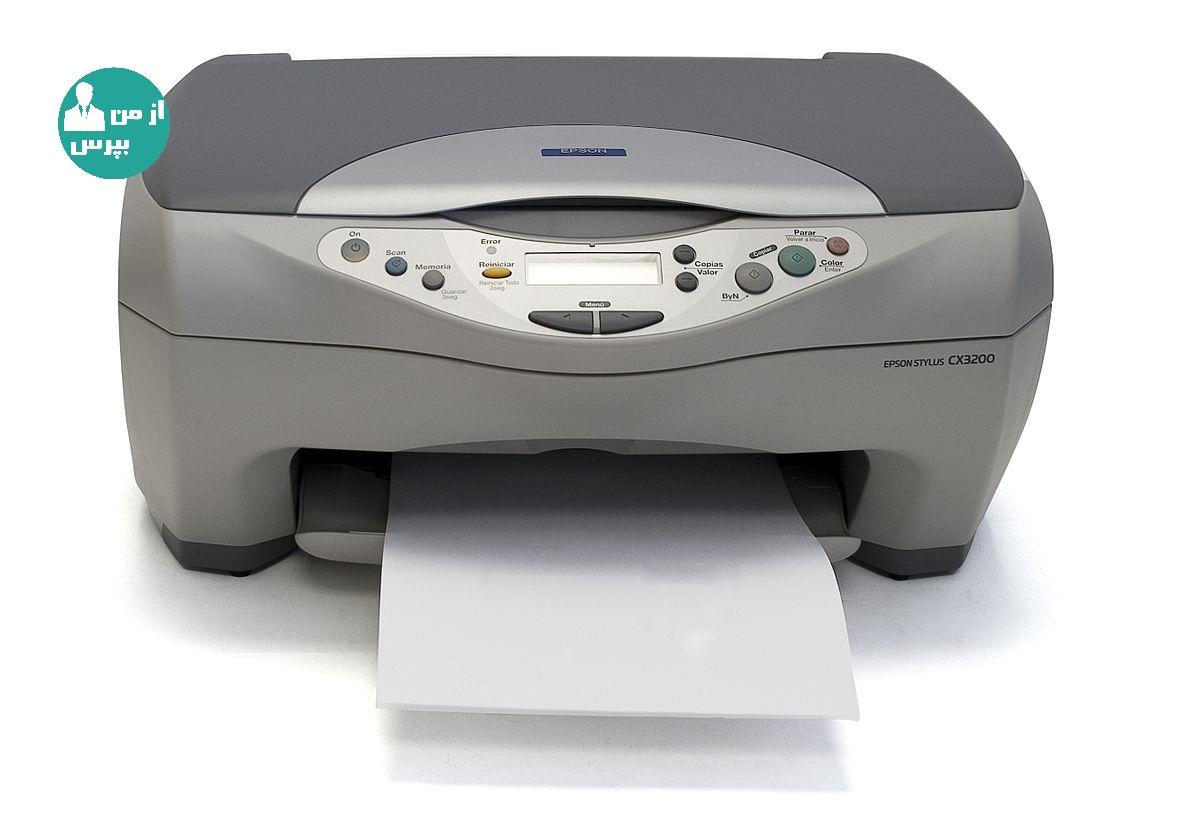 چاپگرها