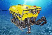 ربات های زیر دریایی و کاربرد ان