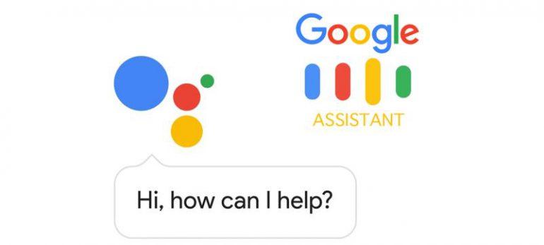 با جدیدترین دستیار هوشمند گوگل اشنا شوید