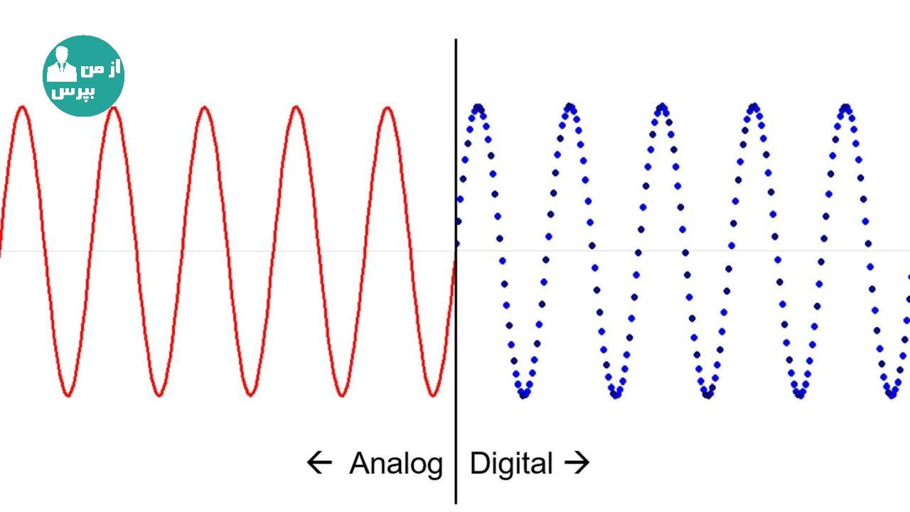 سیگنال دیجیتال