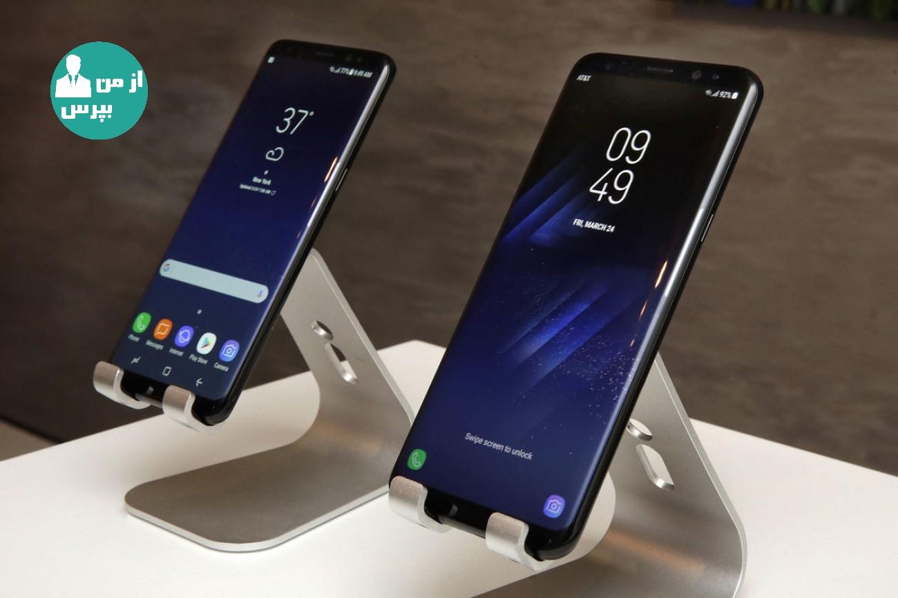 برندهای تولید کننده موبایل