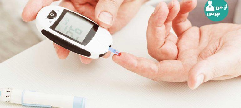 آشنایی با دلایل ابتلا به بیماری دیابت