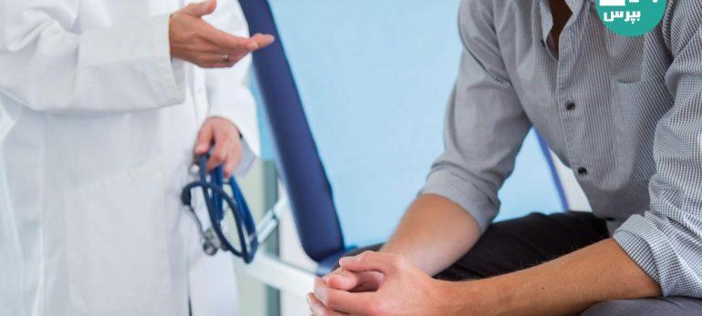 چگونه می توان بیماری کج بودن آلت تناسلی مردانه را درمان کرد؟