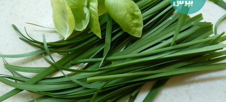 با این سبزی های خوردنی سالم تر بمانیم
