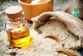 با استفاده از دانه کنجد سلامت بدن تان را تقویت کنید