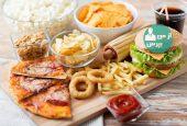 کلسترل بد در چه مواد غذایی وجود دارد