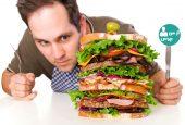 اختلالات روانی مرتبط با غذا خوردن