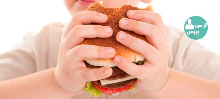 خوب جویدن غذا برابر با کبدی سالم