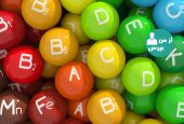 ویتامین های مورد نیاز برای کمر درد