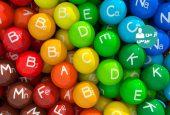 تاثیرات شگفت انگیز برخی از ویتامین ها بر بدن