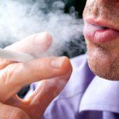 ترک سیگار و راهکارهایی برای آن