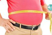 چاقی و کنترل وزن