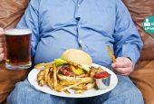 نکاتی برای داشتن وزن ایده آل