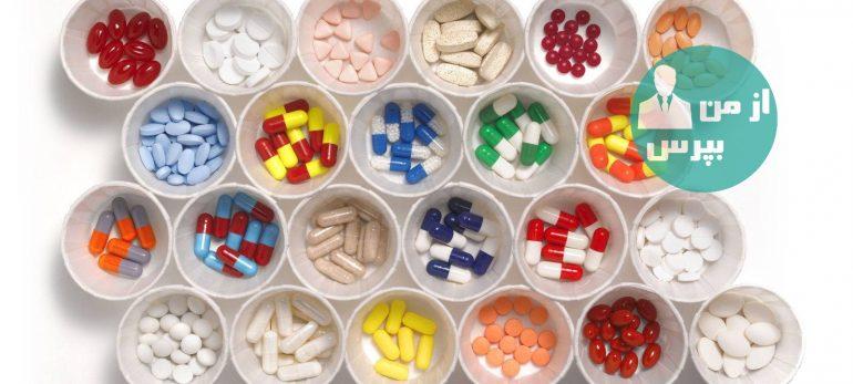 اعلام وضعیت واردات داروهای فوریتی