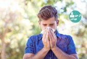 شیوع آلرژی با استفاده از دو نوع دارو