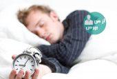 خوابیدن و مزایای آن بر بدن کودک
