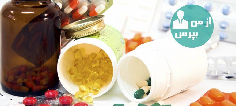 با ویتامین ها بیشتر آشنا شویم
