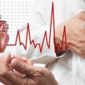چه علائمی نشان دهنده بیماری های قلبی _عروقی است؟