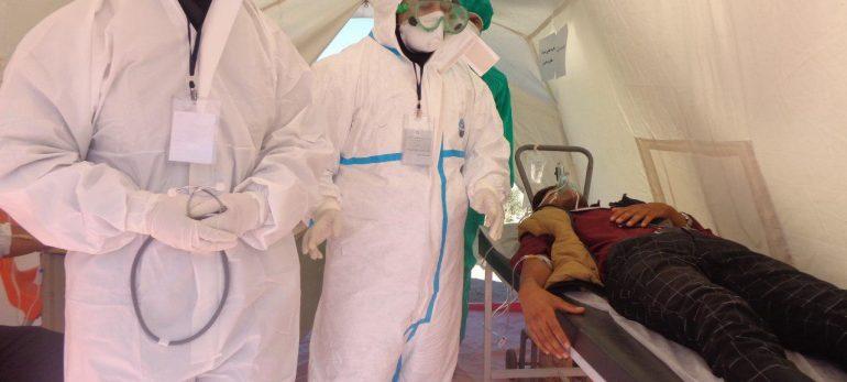 قرنطینه و علت جدا کردن بیماران از سایرین