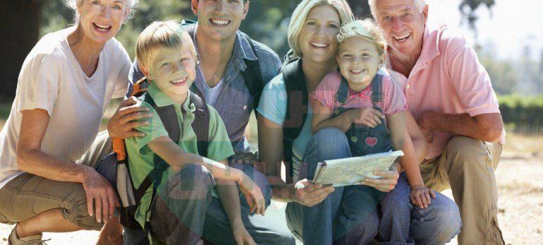 نقش ارتباطات بین نسلی در زندگی سالمندی